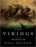 The Vikings: A New History (CD-Audio)