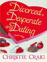 Divorced, Desperate and Dating - Divorced and Desperate 2 (CD-Audio)