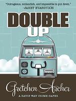 Double Up - Davis Way Crime Caper 6 (CD-Audio)