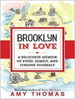 Brooklyn in Love: A Delicious Memoir of Food, Family, and Finding Yourself (CD-Audio)