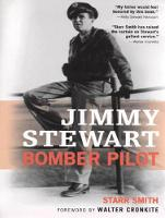 Jimmy Stewart: Bomber Pilot (CD-Audio)