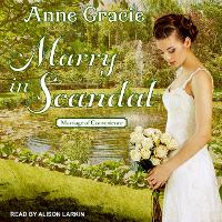 Marry in Scandal - Marriage of Convenience 2 (CD-Audio)