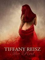 The Red: An Erotic Fantasy (CD-Audio)