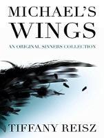Michael's Wings (CD-Audio)