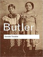 Gender Trouble: Feminism and the Subversion of Identity (CD-Audio)
