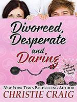 Divorced, Desperate and Daring - Divorced and Desperate 6 (CD-Audio)