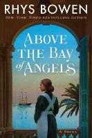 Above the Bay of Angels: A Novel (Paperback)