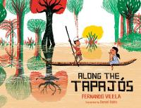 Along the Tapajos (Hardback)