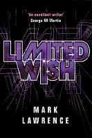 Limited Wish - Impossible Times 2 (Hardback)