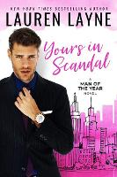 Yours In Scandal - Man of the Year 1 (Paperback)