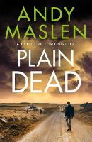 Plain Dead - Detective Ford 3 (Paperback)