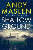 Shallow Ground - Detective Ford 1 (Paperback)