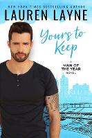 Yours to Keep - Man of the Year 2 (Paperback)