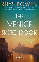 The Venice Sketchbook: A Novel (Paperback)