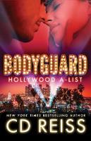 Bodyguard - Hollywood A-List 2 (Paperback)