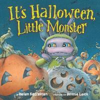 It's Halloween, Little Monster - Little Monster (Hardback)