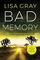 Bad Memory - Jessica Shaw 2 (Paperback)