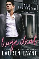 Huge Deal - 21 Wall Street 3 (Paperback)