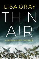 Thin Air - Jessica Shaw 1 (Hardback)