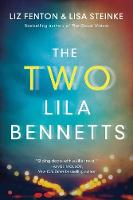 The Two Lila Bennetts (Paperback)