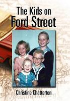 The Kids on Ford Street (Hardback)
