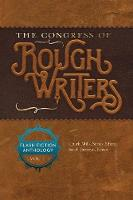 The Congress of Rough Writers: Flash Fiction Anthology Vol. 1 (Paperback)