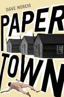 Papertown (Paperback)
