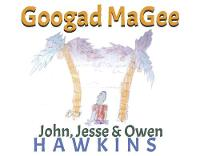 Googad MaGee (Paperback)