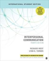 Interpersonal Communication - International Student Edition (Paperback)
