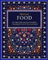 Persian Food: An Easy Persian Cookbook for Cooking Classical Persian Food (Paperback)