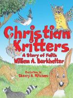Christian Kritters (Paperback)