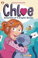 Chloe 1-3 Boxed Set