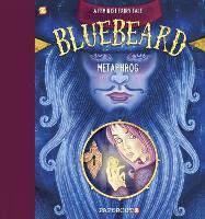Metaphrog's Bluebeard HC (Book)