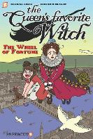 Queen's Favorite Witch #1 (Paperback)