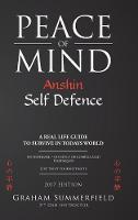 Peace of Mind: Anshin Self Defence (Hardback)