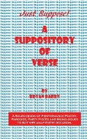 A Suppository of Verse (Paperback)