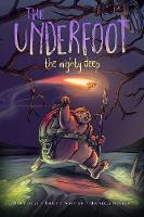 The Underfoot Vol. 1: The Mighty Deep (Paperback)