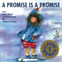 A Promise is Promise (Hardback)
