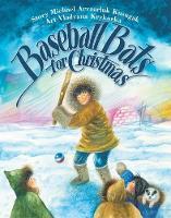 Baseball Bats for Christmas (Hardback)