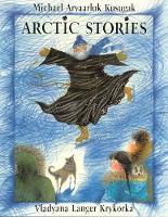Arctic Stories (Paperback)