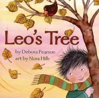 Leo's Tree (Hardback)