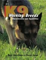K9 Working Breeds: Characteristics and Capabilities (Hardback)