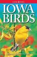 Iowa Birds (Paperback)