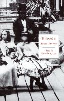 Dracula - Broadview Editions (Paperback)