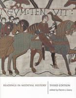 Reading in Medieval History: v. 1 & 2 (Paperback)