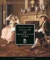 The Broadview Anthology of Restoration and Eighteenth-Century Comedy (Paperback)