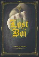 Lost Boi (Paperback)