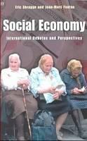 Social Economy: International Debates and Perspectives (Paperback)