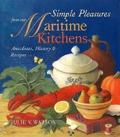Simple Pleasures from Our Maritime Kitchens (Paperback)