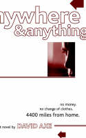 Anywhere & Anything (Paperback)